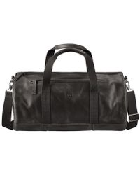 Timberland - Tuckerman Leather Duffel - Lyst