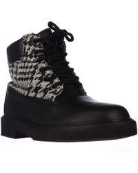 Studswar - Goran High Top Fashion Sneakers - Black - Lyst
