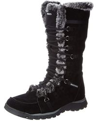 Skechers - Grand Jams Unlimited Boot - Lyst