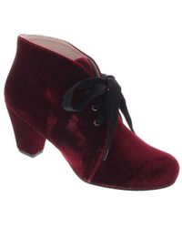 Patricia Green - Women's Clair Bootie - Lyst