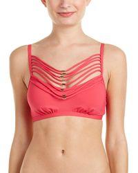 Kensie - Bikini Top - Lyst