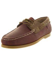 Polo Ralph Lauren - Men's Bienne Ii Casual Shoe - Lyst