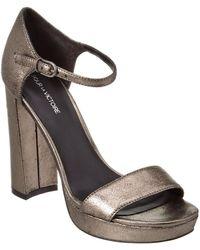 Pour La Victoire - Yvette Dress Sandal - Lyst