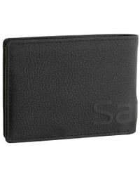 Samsonite - Shaded Rfid Front Pocket Slimfold Wallet - Lyst