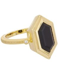 Judith Ripka - 14k Over Silver 2.52 Ct. Tw. Gemstone Ring - Lyst