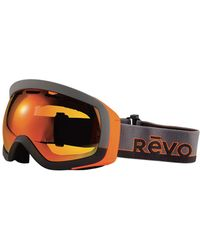 Revo - Snow Sport Plastic Goggles - Lyst