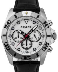 Argenti | Talis Men's Sport Chronograph Watch | Lyst