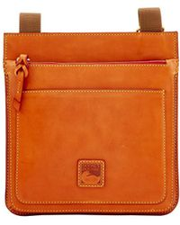 Dooney & Bourke - Florentine Mallory Crossbody Shoulder Bag - Lyst
