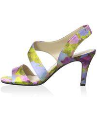 4d109347e6b Adrienne Vittadini - Footwear Women s Giprisity Dress Sandal - Lyst