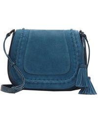 Vince Camuto - Women's Edena Flap Bag - Lyst