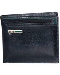 Dopp - Men's Rfid Beta Collection Convertible Credit Card Billf - Lyst