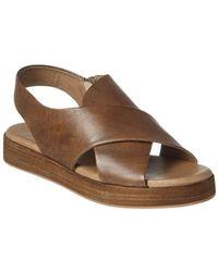 Antelope - 200 Leather Sandal - Lyst