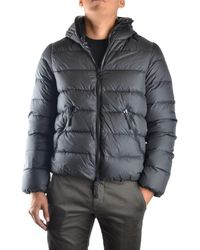 Duvetica - Men's 1151u225100nofur999 Black Polyamide Down Jacket - Lyst