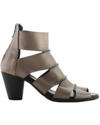 Arche - Women's Fueriz Caged Heel Sandal - Lyst
