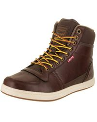 Levi's - Men's Stanton Burnish Boot - Lyst