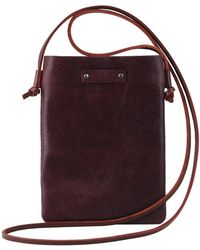 Most Wanted Usa - Ready To Go Crossbody - Lyst