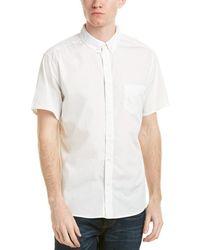 Life After Denim - Life/after/denim Silverlake Woven Shirt - Lyst