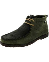 Lacoste - Men's Troxler Crepe Casual Shoe - Lyst