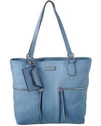 Kenneth Cole Reaction - Gina Tote - Lyst