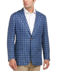 Brooks Brothers - Regent Fit Linen Sportcoat - Lyst