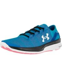 Under Armour - Women's Speedform Apollo 2 Running Shoe - Lyst