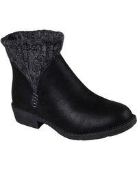 Skechers - Women's Elm Ankle Boot - Lyst