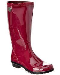 UGG - Women's Shaye Rain Boot - Lyst
