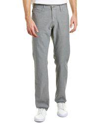 AG Jeans - The Graduate Fringe Tailored Leg - Lyst