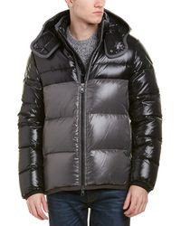 Moncler - Harry Quilted Down Jacket - Lyst