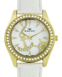 Tavan - Nautical Ladies Watch - Lyst
