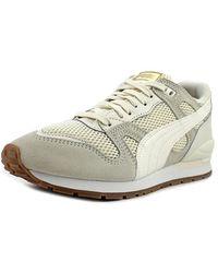 PUMA - Womens Duplex Og Careaux Low Top Lace Up Fashion Sneakers - Lyst