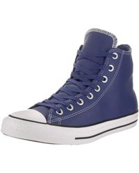 Converse - Unisex Chuck Taylor All Star Hi Basketball Shoe - Lyst
