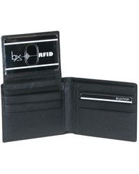 Buxton - Men's Houston Rfid Credit Card Billfold - Lyst
