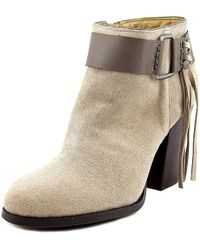 Kensie - Womens Masola Closed Toe Ankle Fashion Boots - Lyst