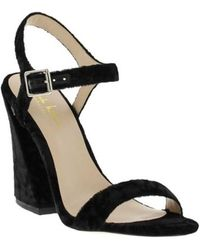 Nicole Miller - Women's Brescia Dress Sandal - Lyst