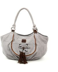 The Same Direction - Bold Lotus Hobo - Lyst