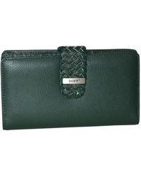 Dopp - Women's Roma Superwallet - Lyst