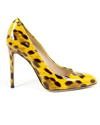 Andrew Charles by Andy Hilfiger - Andrew Charles Womens Pump Multicolor Marika - Lyst