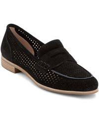 G.H.BASS - . Womens Ellie Casual Loafer Shoe - Lyst