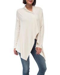 Bobeau - Women's Signature Jumper Cardigan Soft, Cosy & Comfortable Rayon - Lyst