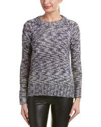 Olive & Oak - Knit Sweater - Lyst