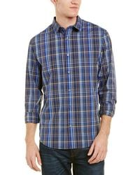 Vince | Melrose Shirt | Lyst