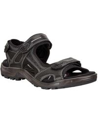 Ecco - Men's Yucatan Lux Active Sandal - Lyst