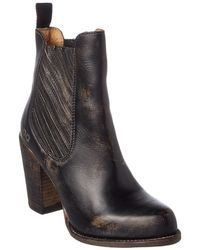 Bed Stu - Insight Leather Boot - Lyst