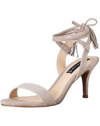 18083cbcbfd Steven by Steve Madden - Womens Valen Open Toe Special Occasion Strappy  Sandals - Lyst