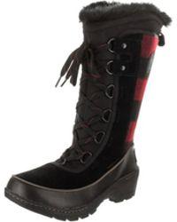 Sorel - Women's Tivoli Iii High Boot - Lyst