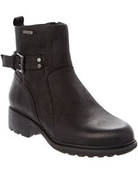 Rockport - First Gore Leather Bootie - Lyst