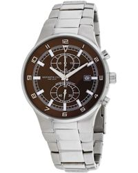 Kenneth Cole - Men's Classic (10036277) Watch - Lyst