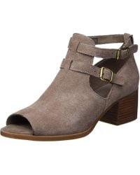 Koolaburra - Womens W Spohy Open Toe Casual Ankle Strap Sandals - Lyst