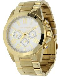 Juicy Couture - Watch Stella Gold 1900901 - Lyst